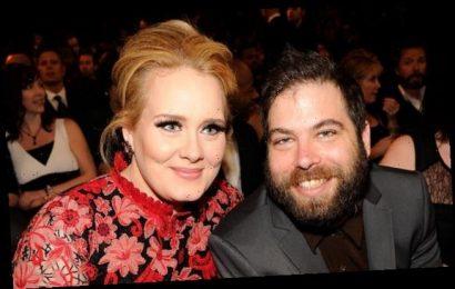 Adele 'sells home she shared with Simon Konecki at a loss of £1m'