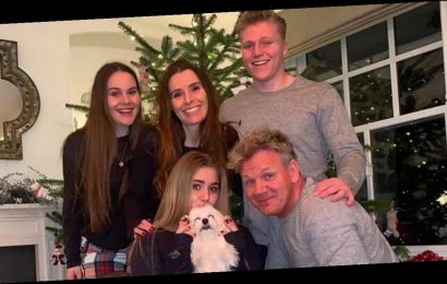 Gordon Ramsay family: Everything you need to know about the TV chef's wife and five children