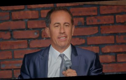 Top five: Netflix comedy specials rated from PG to MA15+