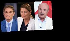 Ellen Pompeo Drags 'Old White Guy TV Docs' After Dr. Phil, Dr. Oz Backlash