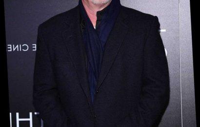 Chris Noth's Lockdown Buzz Cut Wows Even Sarah Jessica Parker