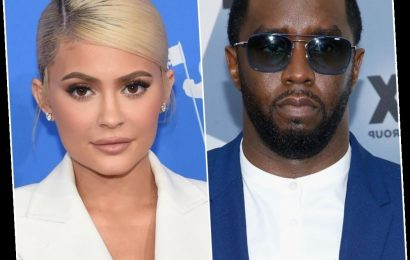 Fans Slam Diddy After He Tells Kylie Jenner She's An Inspiration for Women of Color