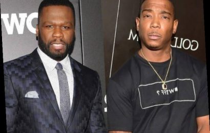 Ja Rule vs. 50 Cent: How Their Beef Started and The Internet's Divide Over Who Is the Better Rapper