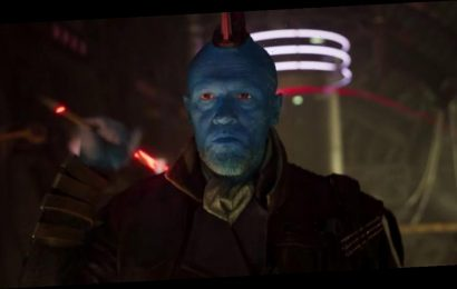 'Guardians of the Galaxy 3': How MCU Fans Really Feel About Kraglin Returning Marvel Sunday