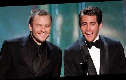 Jake Gyllenhaal: Why Heath Ledger Wouldn't Present at the Oscars