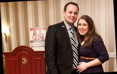 Followers Think Josh Duggar's Wife, Anna, Is Gathering With Large Groups Despite Social Distancing Warnings