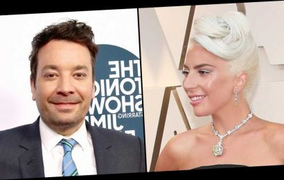 Lady Gaga Apologizes to Jimmy Fallon After Awkward 'Tonight Show' Exit
