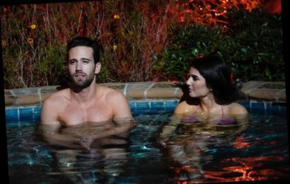 'The Bachelor Presents: Listen to Your Heart': It's Only Week One and We Have The First Scandal of the Season