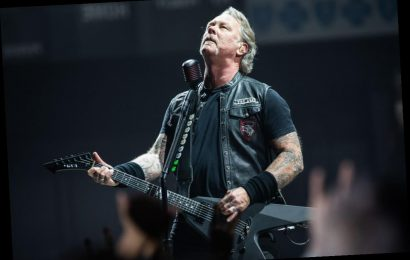 Metallica's All Within My Hands Foundation Makes Donation to COVID-19 Relief