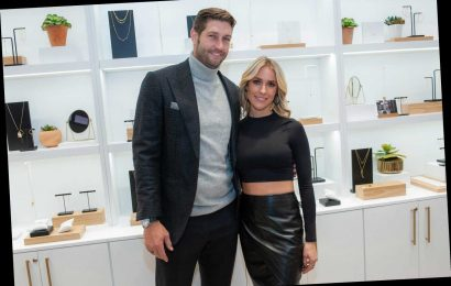 Kristin Cavallari and Jay Cutler announce divorce after 10 years together – The Sun
