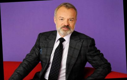 Who is on the Graham Norton show tonight? All the guests and stars revealed.