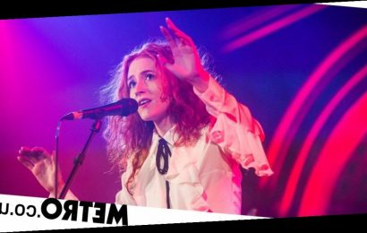 Janet Devlin explains how X Factor taught her 'valuable lessons' amid addiction