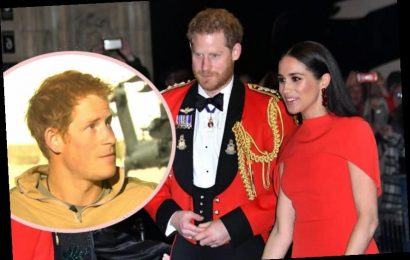 Prince Harry Telling Friends He 'Can't Believe His Life Has Been Turned Upside Down': SOURCE