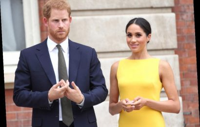 Prince Harry and Meghan Markle's LA Move Has Fans Questioning Their True Megxit Motive