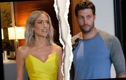 Kristin Cavallari sensationally claims Jay Cutler blocked her house move by withholding cash as he 'punishes' her – The Sun