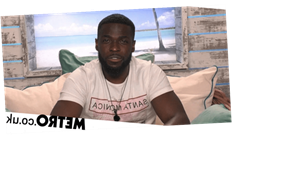 Love Island's Mike Boateng admits to lying in order to get day off police force