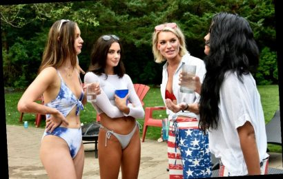 'Summer House': Is Lindsay Hubbard Trying to Start a Fight Between Paige DeSorbo and Hannah Berner?