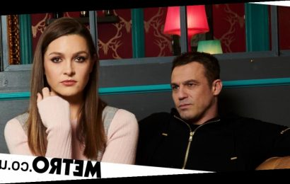 Spoilers: Sex twist as Sienna and Warren are back on in new Hollyoaks trailer