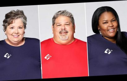 Before and After! See the 'Biggest Loser' Cast From Premiere to Finale