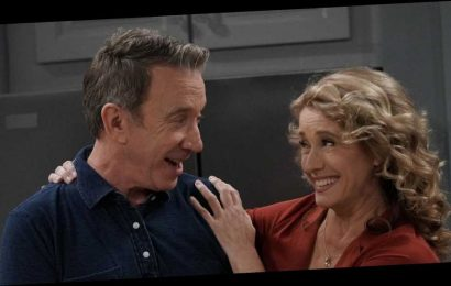 Last Man Standing's Tim Allen Shares Season 9 Hopes, Ideas for Mike Baxter