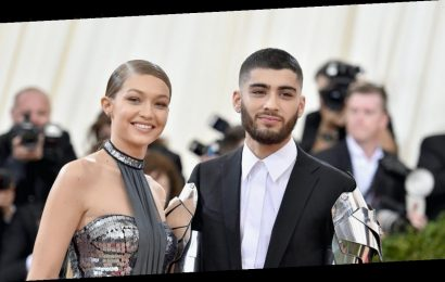 Gigi Hadid & Zayn Are Reportedly Having A Baby & Fans Cannot Deal