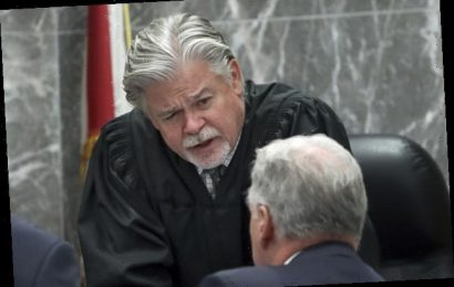 Apparently Lawyers In Florida Are Zooming Into Court Hearings Shirtless And From Bed
