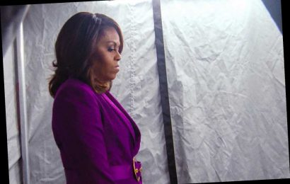 Michelle Obama 'Becoming' documentary coming to Netflix