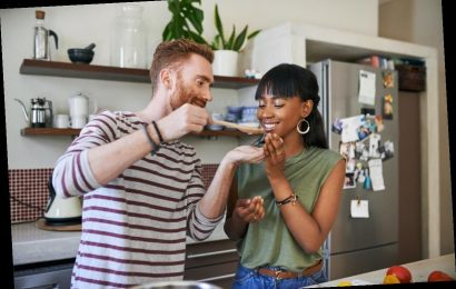 14 Things To Cook On Instagram Live With Your Partner To Mix Things Up