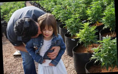 Charlotte Figi, Poster Child for Medicinal Benefits of CBD, Dead at 13