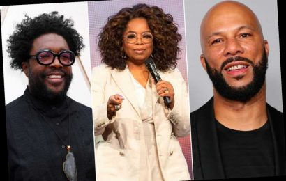 Oprah Winfrey, Questlove, Common Join 'Call to Unite' 24-Hour Livestream