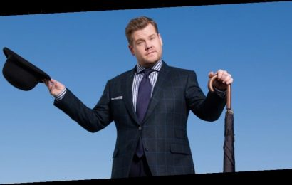 'The Late Late Show With James Corden' Sets Date for Return to TV!