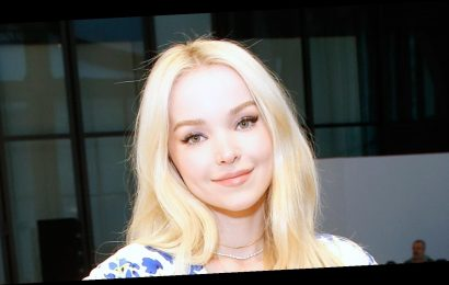 Dove Cameron Has This Many Songs Locked & Loaded, Ready to Be Released!