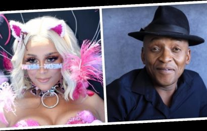 Doja Cat's Father Dumisani Dlamini Gains Attention From Her Fans, But Who is the Actor?