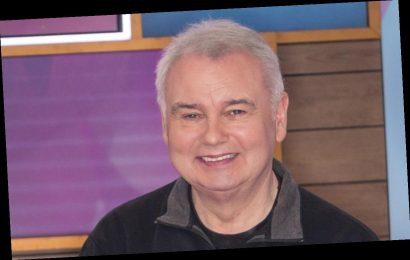 Eamonn Holmes makes a very touching gesture to fans struggling through coronavirus lockdown