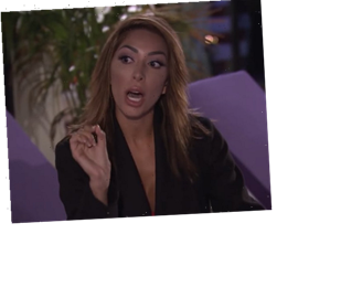 Farrah Abraham: I'll Abuse My Puppy If I Feel Like It, Haters!