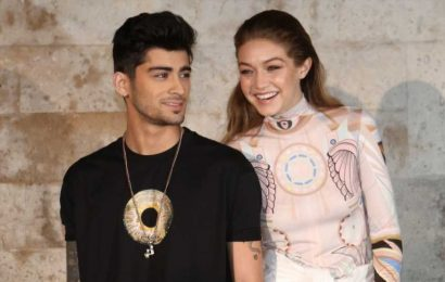 All Signs Point to Gigi Hadid & Zayn Malik Having a Baby Girl