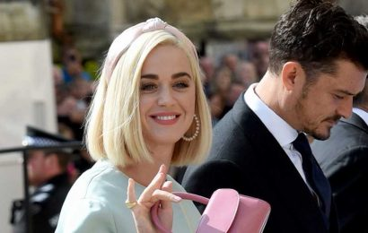 Katy Perry & Orlando Bloom Are Having a Baby Girl!