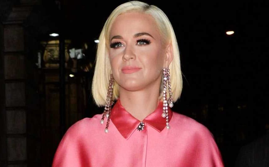 Katy Perry's Baby Name Inspiration Will Melt Your Heart