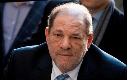 Harvey Weinstein, reportedly coronavirus-free, released from prison quarantine