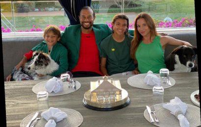 Tiger Woods and Elin Nordegren on 'Same Page' as Kids Split Time Between Homes During Coronavirus