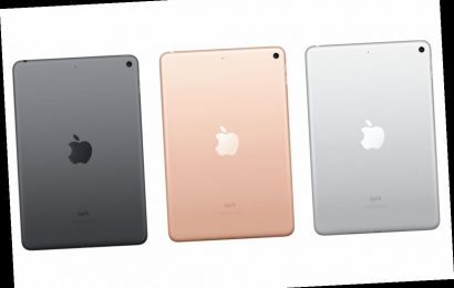 Deal Alert! Apple's iPad Mini Is at a New Low Price on Best Buy