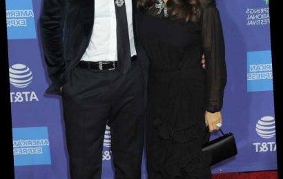 Salma Hayek Pinault Posts Sweet Tribute to Her Husband on 14th Anniversary of First Meeting