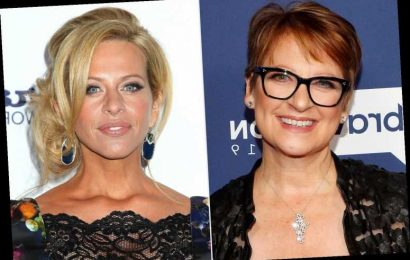 RHONJ Stars Caroline Manzo and Dina Manzo's Father Dies: 'Forever in Our Hearts'