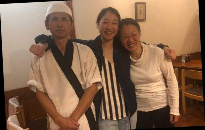Olympian Mirai Nagasu Teams with Crowdfund Initiative to Help Parents' Restaurant During Pandemic