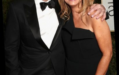Jimmy Fallon Tells Story of How He Proposed to Wife Nancy Juvonen: She 'Messed Everything Up'