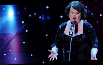 Whatever happened to the group that beat Susan Boyle on BGT?