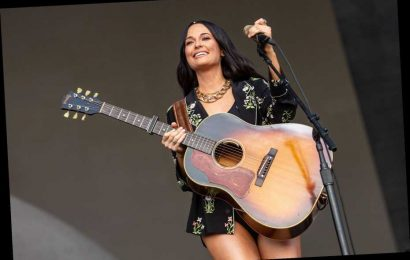 Kacey Musgraves Releases New 'Oh, What a World' Mix for Earth Day