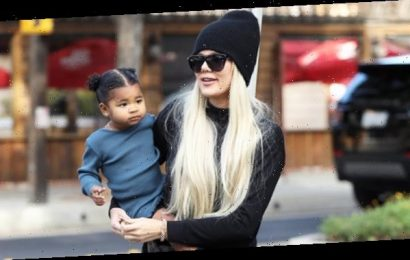 Khloe Kardashian 'Looks Forward' To Celebrating True's 2nd Birthday With Party After Quarantine