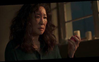 'Killing Eve' Season 3 Trailer: Time For More Killer Romance