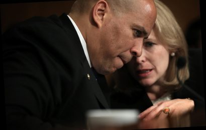 Kirsten Gillibrand and Cory Booker looking for VP gig on Biden ticket